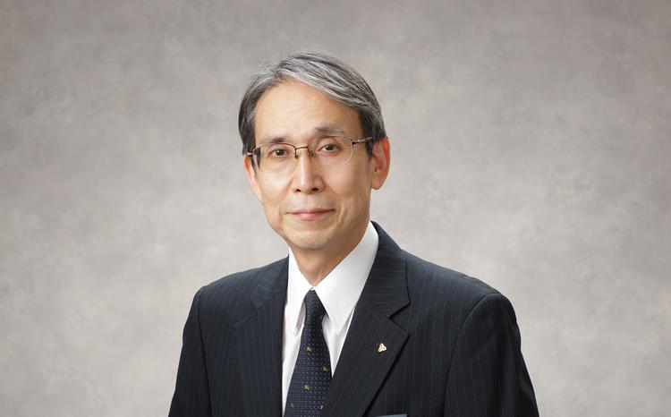株式会社三ツワフロンテック 代表取締役社長 辻本 敏郎